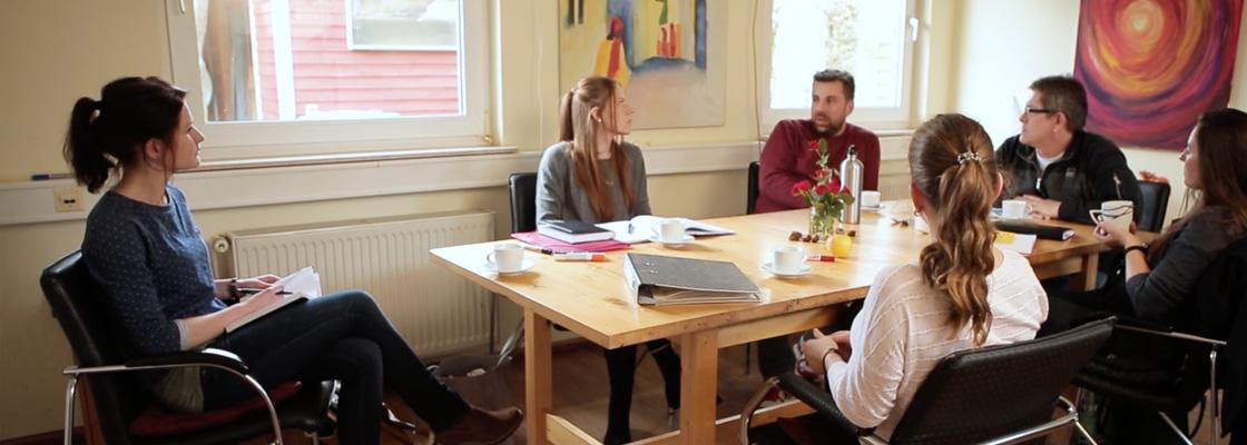 Über uns - Brötjehof Jugend- und Familienhilfe GmbH